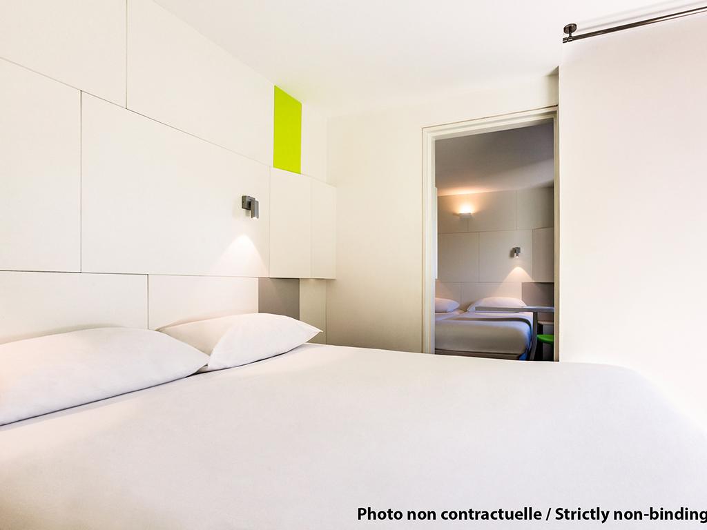 Hotel Proche Gare De Nantes
